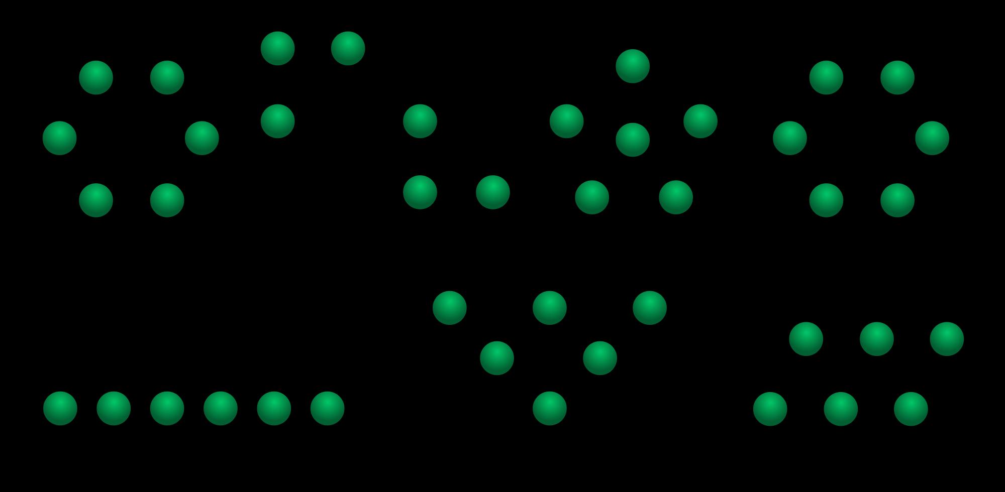 مدلهای توپولوژی