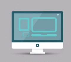 تاریخچه طراحی وبسایت