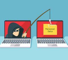 حملات Passive در شبکه